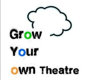 Grow Your Own Theatre logo