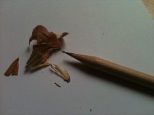 Sharp Pencils Writers' Workshop