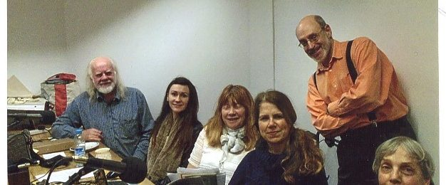 Mill Radio Team