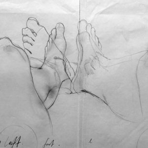 Make your mark - drawing course in Walthamstow for all abilities
