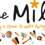 Build The Mill logo